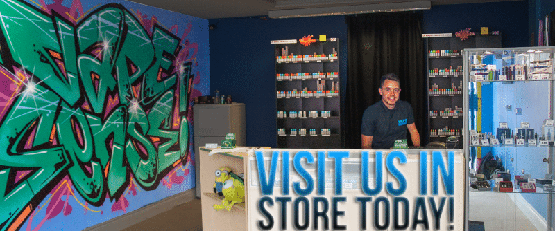 vapesense shop