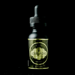 lost fog ejuices by cosmic fog