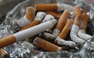 social effect of smoking