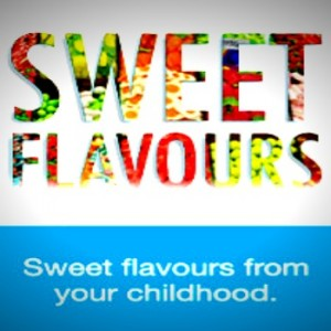 sweet flavoured ejuices