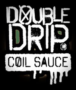 double drip ejuice logo