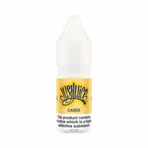 arib eliquid by just juice 10ml
