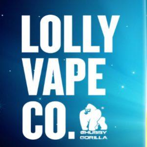 lolly vape logo