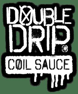 double drip logo