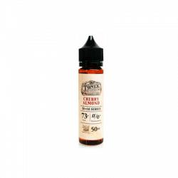 Cherry Almond 50ml shortfill eliquid by Element Tonix
