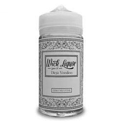 Deja Voodoo juggernaut 150ml shortfill eliquid by Wick Liquor