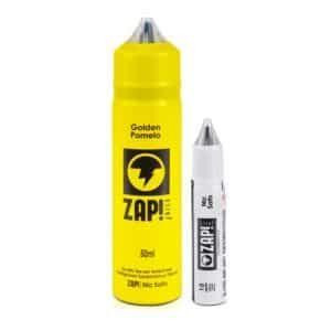 Golden Pomelo 50ml shortfill eliquid by Zap