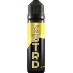 BNNA 50ml shortfill eliquid by KSTRD