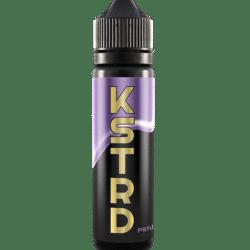 PRPLE 50ml shortfill eliquid by KSTRD