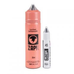 Lychee Lemonade 50ml shortfill eliquid by Zap