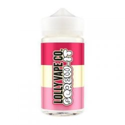 Screw-It 100ml shortfill eliquid by Lolly Vape co